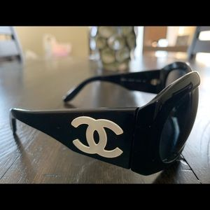 CHANEL Accessories - Chanel Sunnies